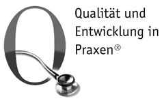 Qualität und Entwicklung in Praxen